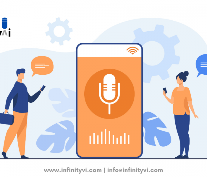 Introducing – Infinity Voice Interactions!